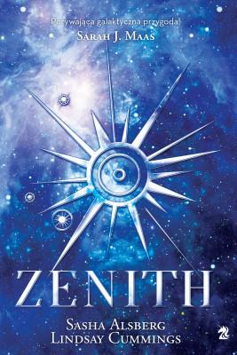 okładka Zenith, Ebook | Sasha Alsberg, Lindsay Cummings