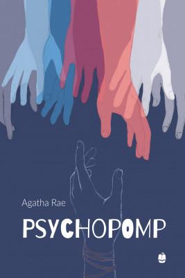 okładka Psychopomp, Ebook | Rae Agatha