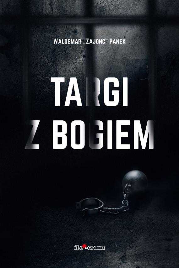 "okładka Targi z Bogiemebook | EPUB, MOBI | Waldemar Panek ""Zajonc"""