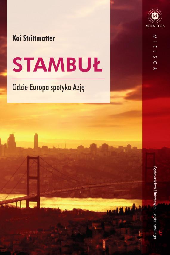 okładka Stambułebook | EPUB, MOBI | Viktor Grotowicz, Strittmatter Kai