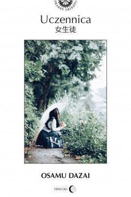 okładka Uczennica, Ebook | Osamu Dazai