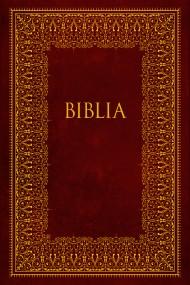 okładka Biblia. Pismo Święte Starego i Nowego Testamentu, Ebook | autor zbiorowy