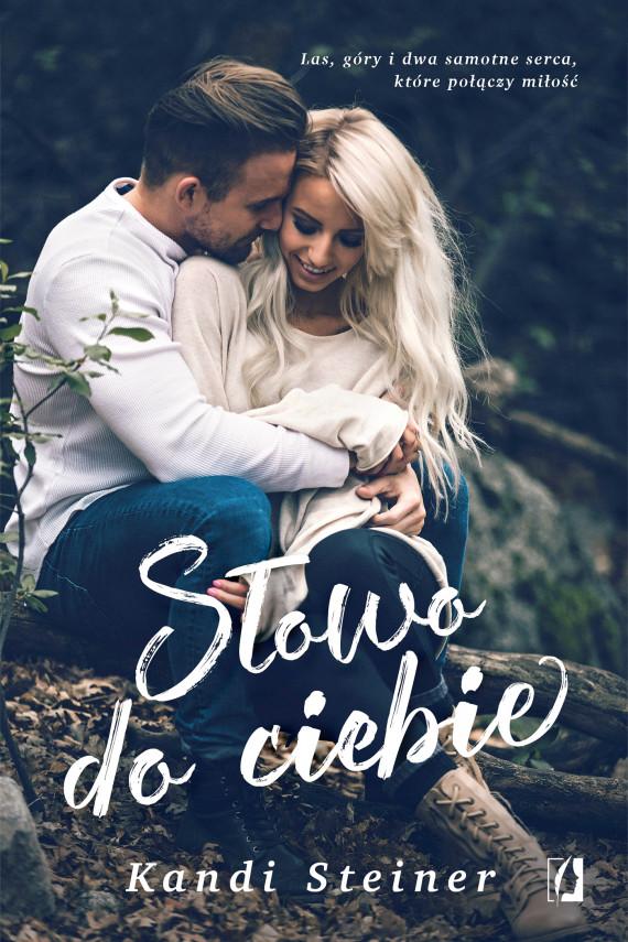 okładka Słowo do ciebieebook | EPUB, MOBI | Kandi Steiner