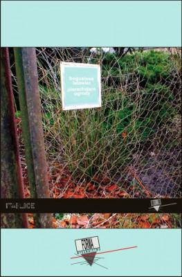 okładka Pierzchające ogrody, Ebook | Bogusława  Latawiec