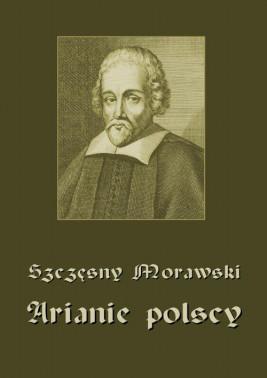 okładka Arianie polscy, Ebook | Szczęsny  Morawski