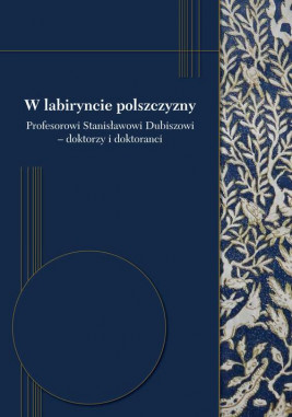 okładka W labiryncie polszczyzny, Ebook | Ewelina Kwapień, Beata K.