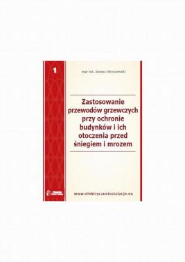 okładka Projektowanie zabezpieczeń elektronicznych i mechanicznych - przegląd aktualnych norm, Ebook | Stefan Jerzy