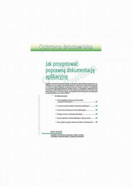 okładka Jak przygotować dokumentacje aplikacyjną do konkursu o dotację z Unii?, Ebook | Robert Barański