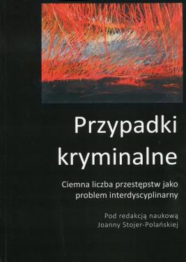 okładka Przypadki kryminalne, Ebook | autor zbiorowy