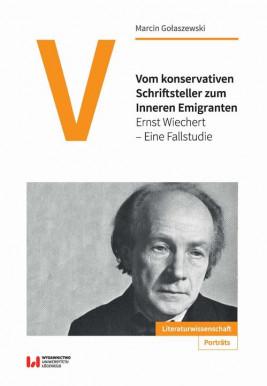 okładka Vom konservativen Schriftsteller zum Inneren Emigranten, Ebook | Marcin Gołaszewski
