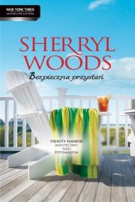 okładka Bezpieczna przystań. Ebook | EPUB,MOBI | Sherryl Woods