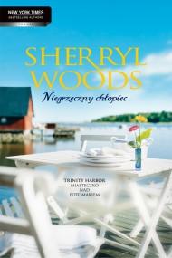okładka Niegrzeczny chłopiec. Ebook | EPUB,MOBI | Sherryl Woods