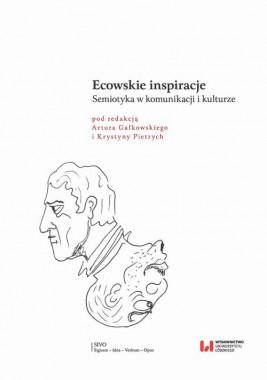 okładka Ecowskie inspiracje, Ebook | Krystyna Pietrych, Artur Gałkowski