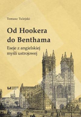 okładka Od Hookera do Benthama, Ebook | Tomasz Tulejski