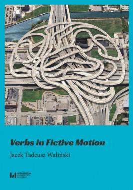 okładka Verbs in Fictive Motion, Ebook | Jacek Tadeusz