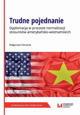 okładka Trudne pojednanie, Ebook | Małgorzata Pietrasiak