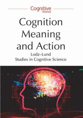 okładka Cognition, Meaning and Action, Ebook | Aleksander Gemel, Piotr Łukowski, Bartosz Żukowski