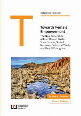 okładka Towards Female Empowerment, Ebook | Katarzyna Poloczek