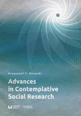 okładka Advances in Contemplative Social Research, Ebook | Krzysztof T.