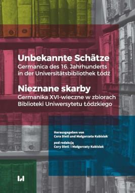 okładka Unbekannte Schätze / Nieznane skarby, Ebook | Cora Dietl, Małgorzata Kubisiak