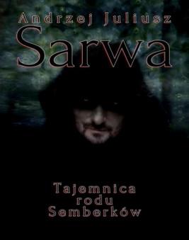 okładka Tajemnica rodu Semberków, Ebook | Andrzej  Sarwa