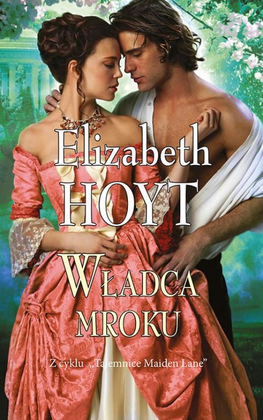okładka Władca mrokuebook | EPUB, MOBI | Elizabeth  Hoyt