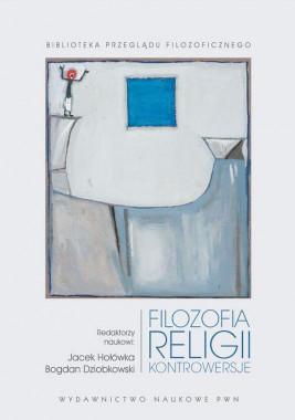 okładka Filozofia religii, Ebook | Jacek  Hołówka, Bogdan  Dziobkowski