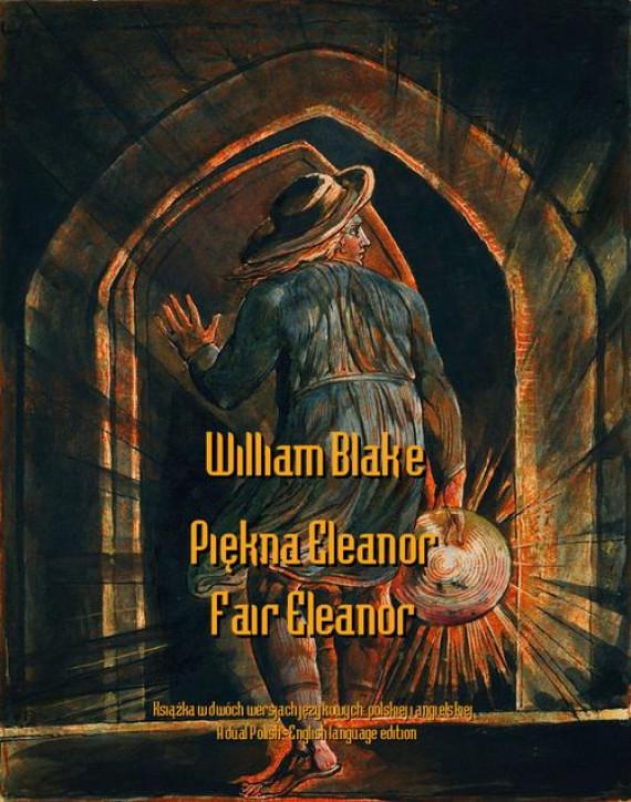 okładka Piękna Eleanor. Fair Elenorebook | EPUB, MOBI | William Blake