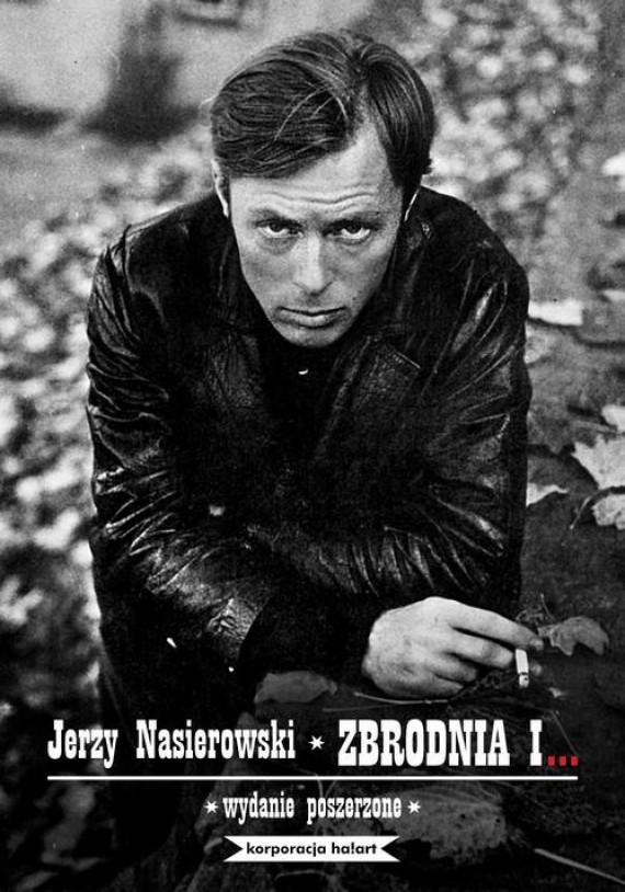 okładka Zbrodnia i...ebook | EPUB, MOBI | Jerzy Nasierowski