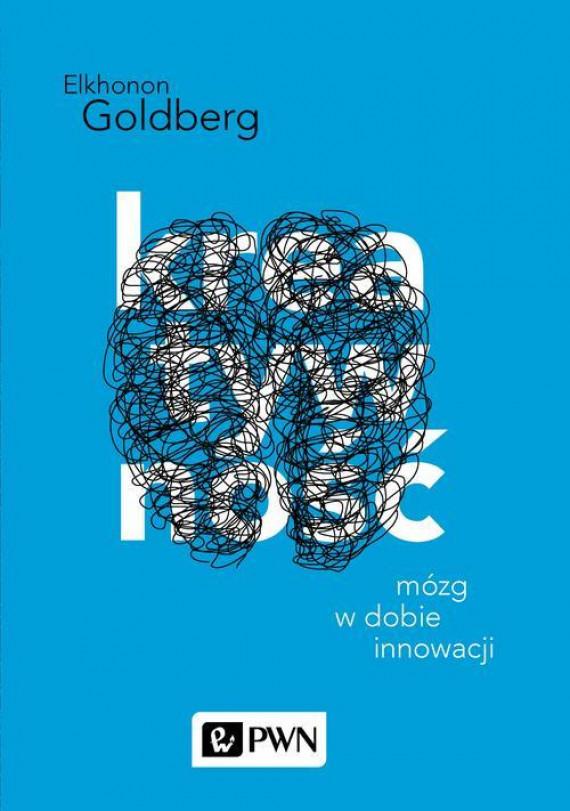 okładka Kreatywnośćebook | EPUB, MOBI | Elkhonon  Goldberg