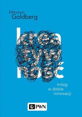 okładka Kreatywność, Ebook | Elkhonon  Goldberg