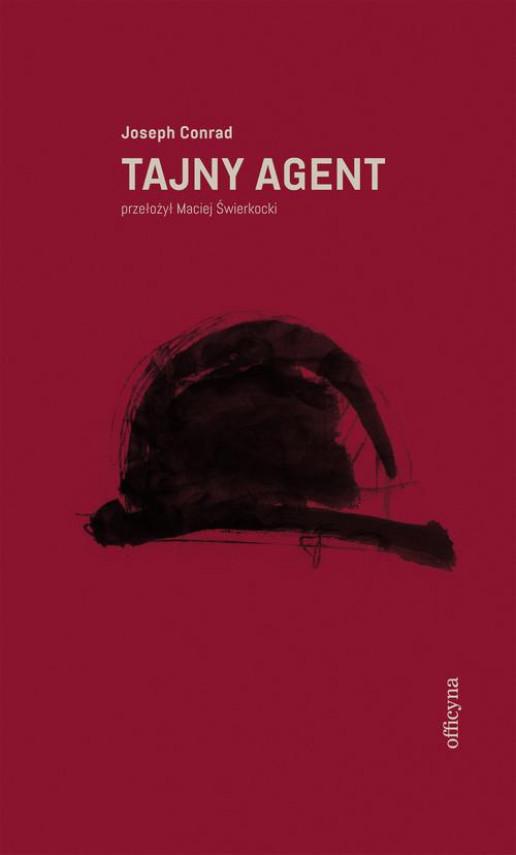 okładka Tajny agent. Prosta historiaebook   EPUB, MOBI   Joseph Conrad