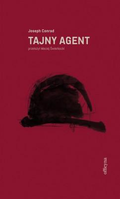 okładka Tajny agent. Prosta historia, Ebook | Joseph Conrad
