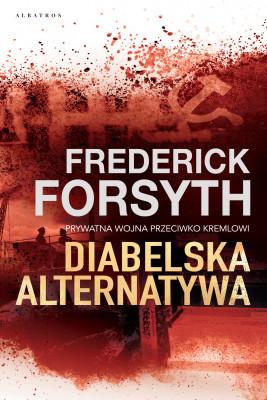 okładka DIABELSKA ALTERNATYWA, Ebook | Frederick Forsyth