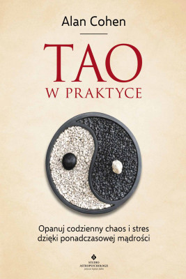 okładka Tao w praktyce - PDF, Ebook   Cohen Alan