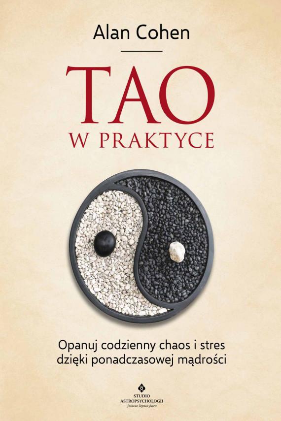 okładka Tao w praktyceebook | EPUB, MOBI | Cohen Alan