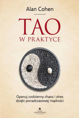 okładka Tao w praktyce, Ebook   Cohen Alan