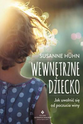 okładka Wewnętrzne dziecko, Ebook | Huhn Susanne