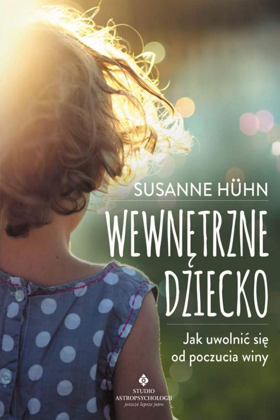 okładka Wewnętrzne dziecko - PDFebook | PDF | Huhn Susanne