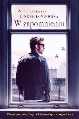 okładka W zapomnieniu, Ebook | Agnieszka Lingas-Łoniewska