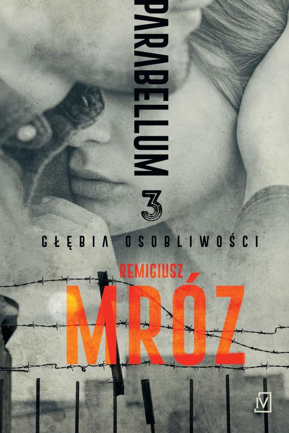 okładka Parabellum. Tom 3ebook | EPUB, MOBI | Remigiusz Mróz