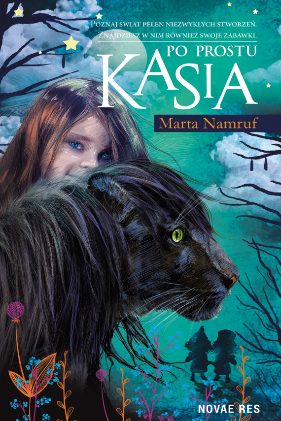 okładka Po prostu Kasiaebook | EPUB, MOBI | Marta Namruf