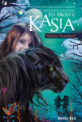 okładka Po prostu Kasia, Ebook | Marta Namruf