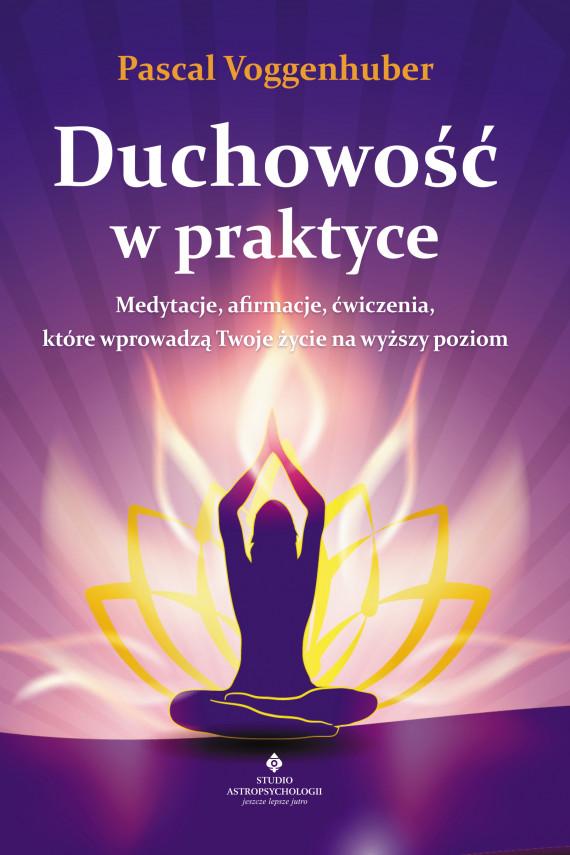 okładka Duchowość w praktyce - PDFebook | PDF | Voggenhuber Pascal