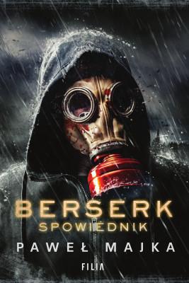 okładka Berserk: Spowiednik, Ebook | Paweł Majka