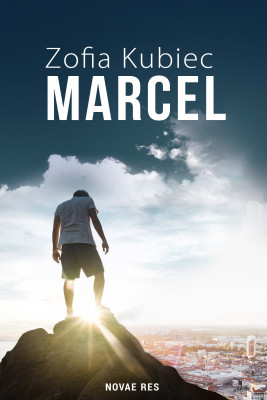 okładka Marcel, Ebook | Zofia Kubiec