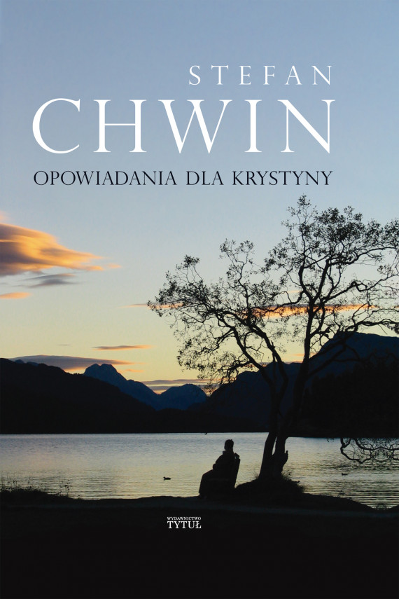 okładka Opowiadania dla Krystynyebook | EPUB, MOBI | Stefan Chwin