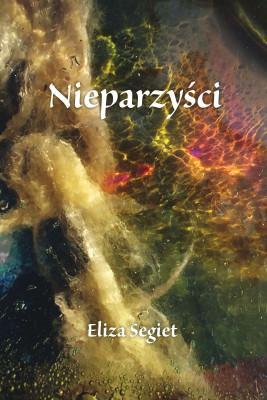 okładka Nieparzyści, Ebook | Segiet Eliza