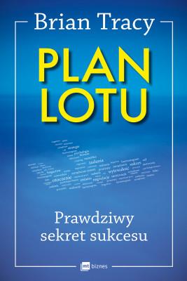 okładka Plan lotu, Ebook | Brian Tracy