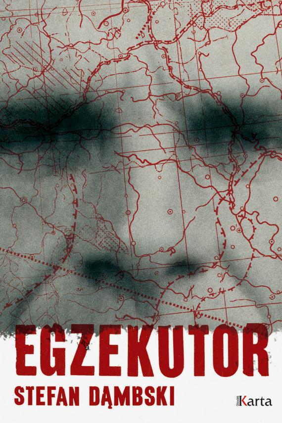 okładka Egzekutorebook | EPUB, MOBI | Stefan  Dąmbski